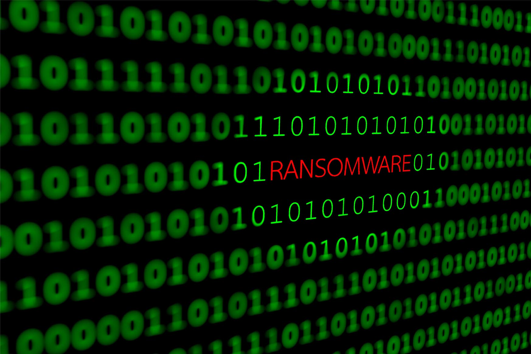 5 Security Components For Defending Against Ransomware